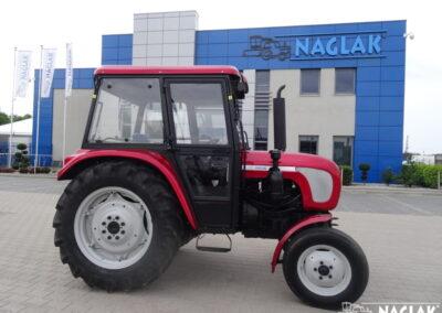 Naglak-Kabina-Ursus-C-330-C330-tworzywo-z-blotnikami-bordowa