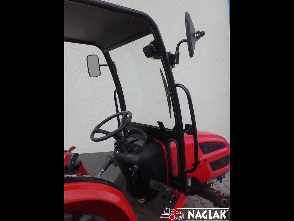 Naglak-Rama-Branson-3100-kierownica-bok