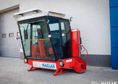 Kabina-Bizon-Rekord-Naglak-bok-drzwi